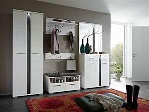 Moderne Garderobe Mit Bank : spots garderobenbank sitzbank weiss hochglanz schiefer ~ Bigdaddyawards.com Haus und Dekorationen