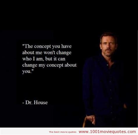 House Md Quotes Dr House Quotes And Sayings Quotesgram