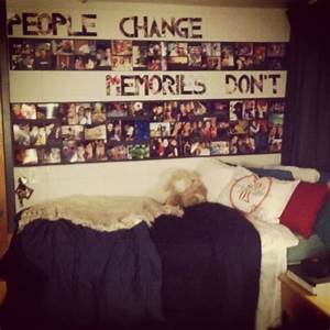 Dorm room decor on tumblr