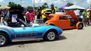 Muscle Cars Tuning Cars And More At Miami Import
