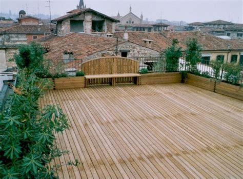 terrazze in legno da esterno pavimentazioni da esterno in legno verona pavimenti in