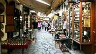 Baščaršija: Historical and Cultural Center of Sarajevo ...