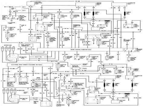 Dodge Shadow Wiring Diagram Forums