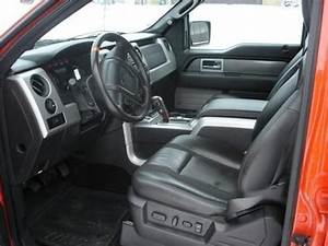 Purchase used 2011 Ford F-150 SVT Raptor Crew Cab Pickup 4 ...