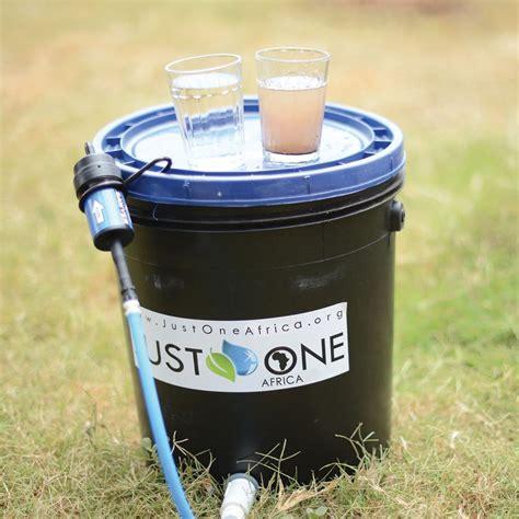 sustainable clean water solutions  kenya   africa