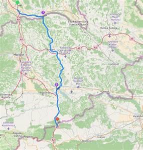 Maps Route Berechnen Ohne Autobahn : mautfrei durch slowenien von graz nach zagreb dirk mertens der blog ~ Themetempest.com Abrechnung