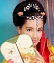 香港小姐冠軍謝嘉怡撞臉!神似迪麗熱巴 網:這長相太討喜 | 娛樂星聞 | 三立新聞網 SETN.COM