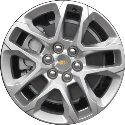 chevrolet traverse wheels rims wheel rim stock oem replacement