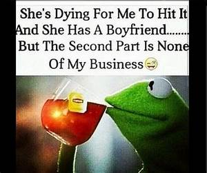 Hilarious Funny Quotes Humor Kermit  Quotesgram