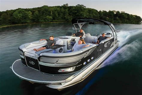 Used Pontoon Boats Lake Norman Nc by Point Lake Norman Pontoons Boats