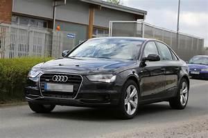 Audi Allroad A4 : spyshots 2015 audi a4 allroad test mule autoevolution ~ Medecine-chirurgie-esthetiques.com Avis de Voitures