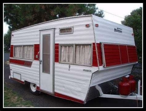 holidaire vintage travel trailer  ft tct