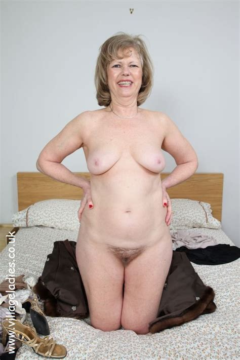 Mature Village Ladies Uk Nude