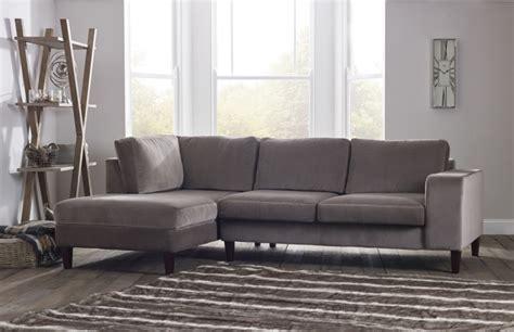 Chaise Sofa by Wellington Corner Chaise Sofa Fabric Chaise Sofas