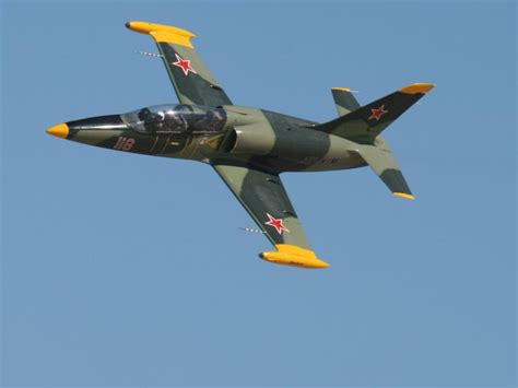Prorussian Rebels Have An Air Force Made From Old Soviet