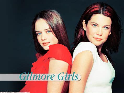 gilmore girls gilmore girls wallpaper  fanpop