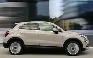 Configurer Fiat 500 : fiat 500x city look citadine l gante haute performance ~ Medecine-chirurgie-esthetiques.com Avis de Voitures