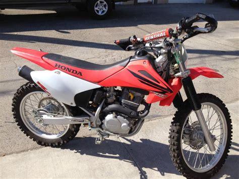 honda motocross bikes for sale 2007 honda crf 230f dirt bike for sale on 2040motos