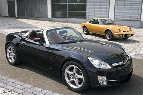 2007 Opel Gt by 2007 Opel Gt Car Review Top Speed
