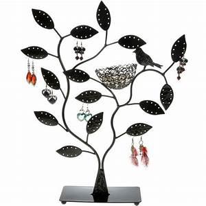 Arbre à Boucle D Oreille : arbre boucle d 39 oreille piou piou 60 paires ~ Teatrodelosmanantiales.com Idées de Décoration