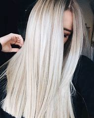 Light Blonde Hair Toner