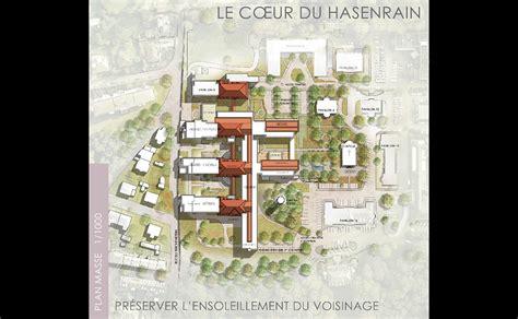 site du si鑒e mongiello plisson e h p a d u s l d sur le site du hasenrein mulhouse plans