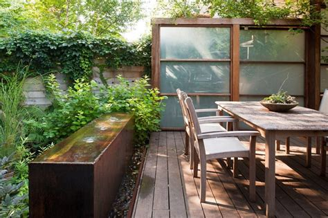 how to create a backyard oasis how to create a backyard oasis with an urban garden toronto star