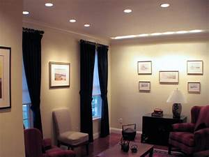 Basic types of lighting hgtv