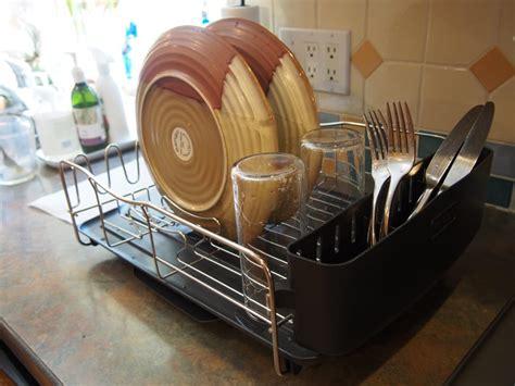 dish racks   reviewed dishwashers