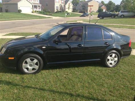Buy Used 2001 Volkswagen Jetta Gls Sedan 4-door 2.0l In