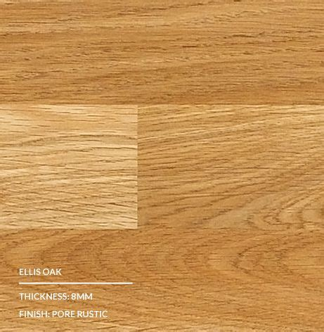 Laminate Flooring With Pre Attached Underlayment by