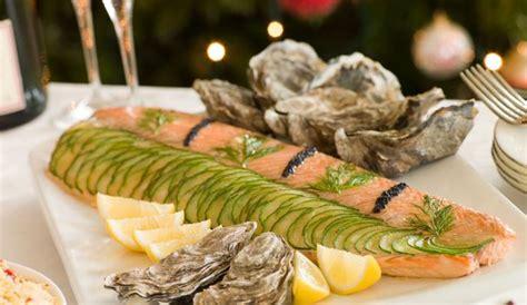 chef de cuisine emploi recettes de poisson et fruits de mer pour noël l 39 express
