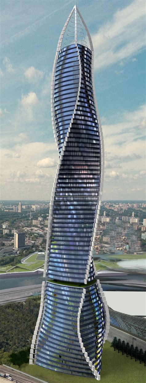 Architecture Dynamic Architecture Tower Dubai Uae