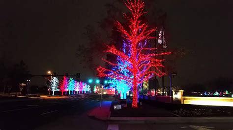 oklahoma city christmas lights mouthtoears com