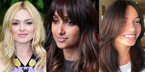 10 Cutest Long Layered Haircuts with Various Types Stylezco