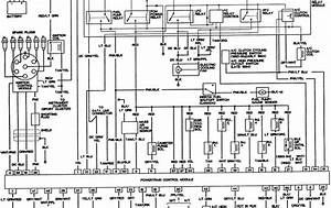 97 Ford Tempo Wiring Diagram