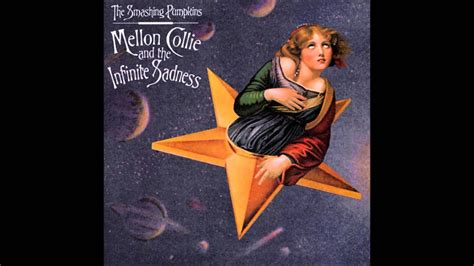 The Smashing Pumpkins Bullet With Butterfly Wings