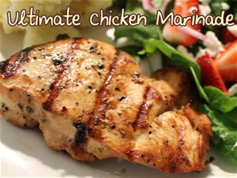 chicken breast marinade imitation by design ultimate chicken marinade