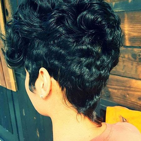 Cute Short Hairstyles For Natural Hair