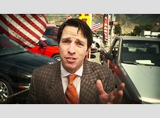 Library Databases The Used Car Salesman YouTube
