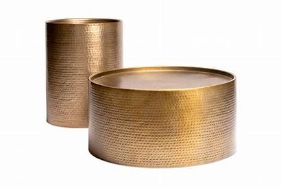 Table Hammered Coffee Brass Rentals Alacraterentals