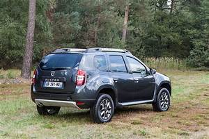4 4 Dacia : dacia duster dacia duster restyl la gamme et les tarifs ~ Gottalentnigeria.com Avis de Voitures