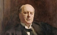 Henry James: a novelist for the Wi-Fi age