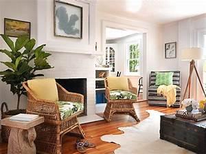 Wieviel Lumen Braucht Man Im Wohnzimmer : 5 tipps und 17 frische interior designs sommerstimmung zu hause ~ Bigdaddyawards.com Haus und Dekorationen