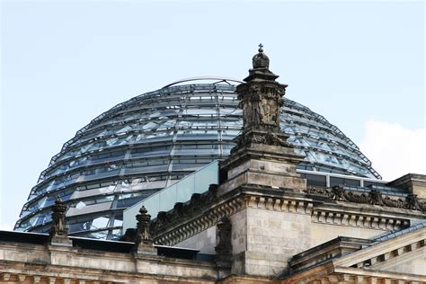 building government berlin bundestag architecture sky