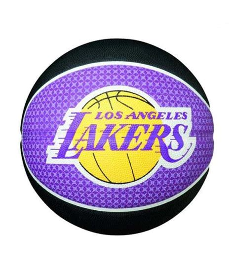 Spalding Nba Team Blackpurple Basketball (size 7) Buy