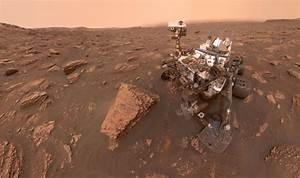 NASA Mars mission: Man one step closer to landing on Red ...