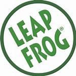 Leapfrog Leap Frog Vector Enterprises Logos Roms