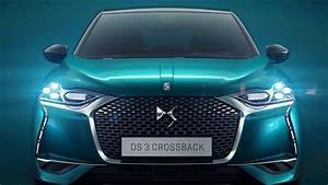 Ds 3 Crossback : 2019 ds 3 crossback product presentation youtube ~ Medecine-chirurgie-esthetiques.com Avis de Voitures