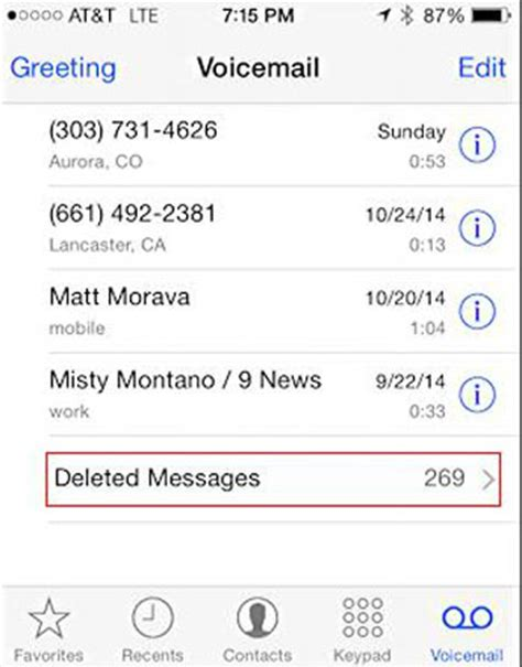 how to set up voicemail on iphone 5c how to check voicemail on iphone 6 plus howsto co